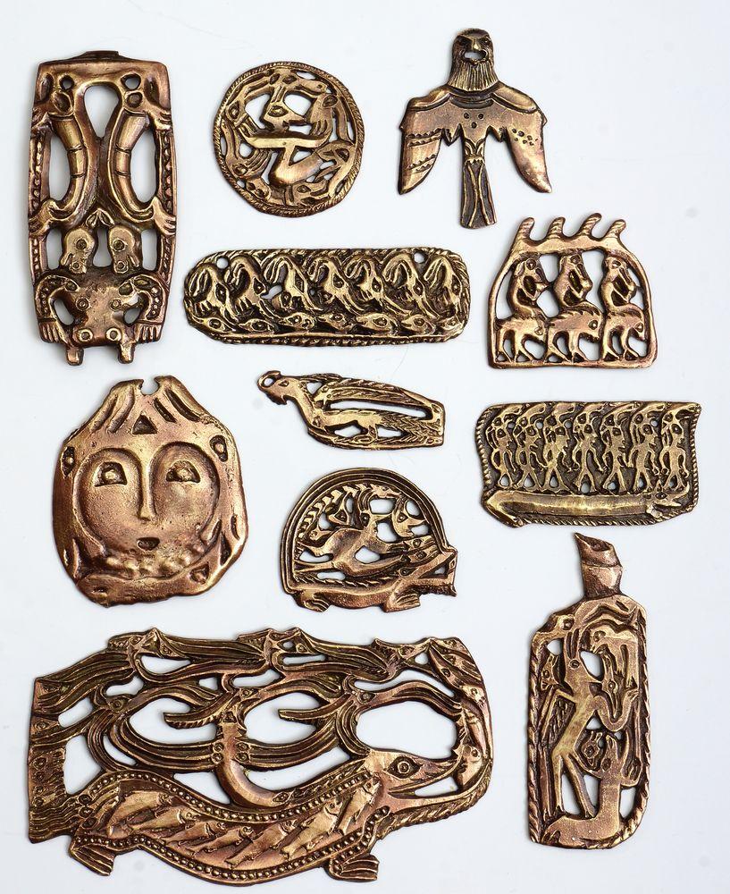 Коллекция Рериха