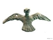 1 Фигурка летящей птицы3