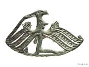 Человеколось-птица